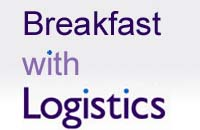 image: Breakfast with Logistics