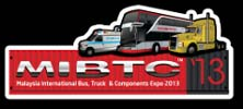 image: Malaysia International Bus, Truck  Components Expo