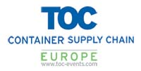 image: TOC Container Supply Chain Europe 2013
