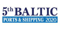 image: 5th Baltic Ports and Shipping