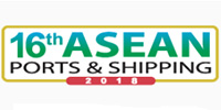 image: 16th ASEAN Ports and Shipping