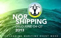 image: Nor Shipping 2013