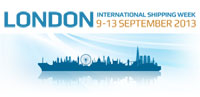 image: London International Shipping Week