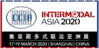 image: Intermodal Asia 2020