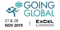 image: Going Global Live