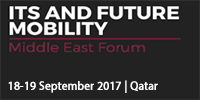 image: ITS and Future Mobility Middle East Forum