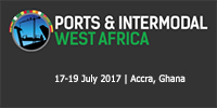 image: Ports and Intermodal West Africa