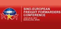 image: Sino-European Freight Forwarders Conference