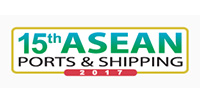 image: 15th ASEAN Ports and Shipping 2017