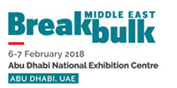 image: Breakbulk Middle East