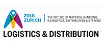 image: Logistics and Distribution 2018