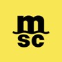MSC (Mediterranean Shipping Co) North Mediterranean service