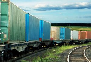 image: Europe ALLRAIL TRAN Committee rail freight association decarbonisation rolling stock air road network