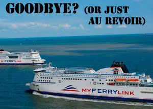 image: SCOP UK France RoRo freight ferry Soci�t� Coop�rative de Production SeaFrance S.A Eurotunnel appeal CAT CMA