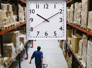 image: Pena supply chain management production line just-in-time Neovia