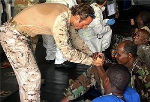 image: Somalia pirates Indian Ocean naval security EU Navfor Atalanta World Food Programme