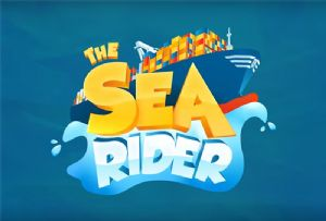image: Switzerland MSC The Sea Rider game google play apple store app container shipping sustainability emission reduction