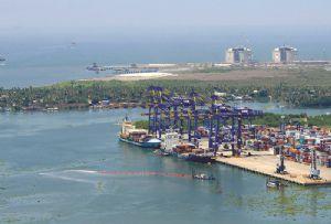 image: Rotterdam India Kerala Netherlands port trade MoU