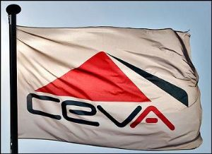 image: CEVA Logistics, Supply Chain Management, 3PL, Baker Hughes, Howard Critchley, Malcolm Russell, BTCESAB,  Toyota Material Handling Italy, E.ON UK, Andy Fitt,