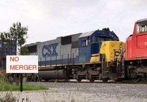 image: Canadian Pacific CSX multimodal rail freight