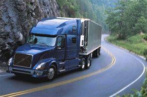 image: Volvo MVASIST truck freight vehicle trucking