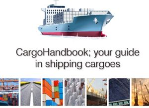 image: BMT De Beer website cargo shipping container freight