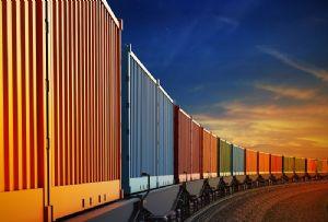 image: UK rail freight cargo study published