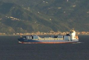 image: MV Munzur freighter filthy health and safety ITF