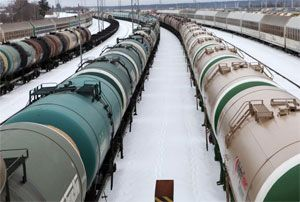 image: Lithuania Latvia freight rail cargo antitrust