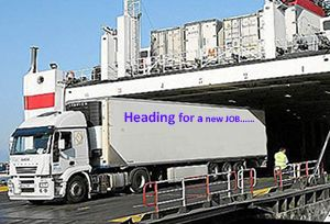 image: Norway UK Canada staff moves freight logistics personnel changes roll on roll off carrier American