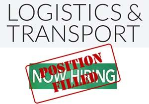 image: UK staff appointments department of transport US logistics