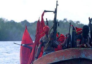 image: Somalia Ghana Vietnam kidnap piracy freight vessel tanker pirate ship IMB hostage