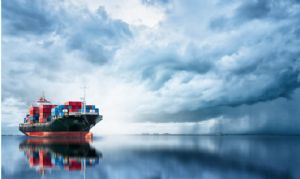image: Maersk, Mc-Inney, Zero, Carbon, shipping, line, Mitsui,