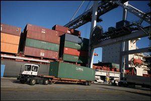 image: US multimodal logistics port infrastructure