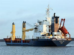 image: ships, lumber, Arctic, sea, pirate, ransom, vessel, cargo, crew, owners,Finn, russia, solchart