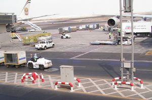 image: India GSSA European cargo air freight service Delhi Mumbai