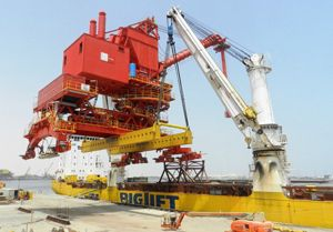 image: Transnet TPT port terminal freight logistics cargo handling bulk export coal