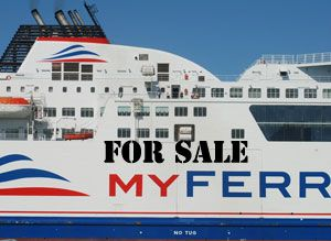 image: UK France RoRo freight ferries Eurotunnel MyFerryLink SCOP SeaFrance UK Competition Appeal Tribunal Markets Authority