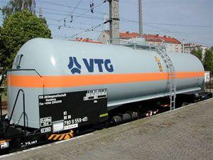 image: Europe Kuehne Nagel intermodal rail freight forwarder logistics cargo