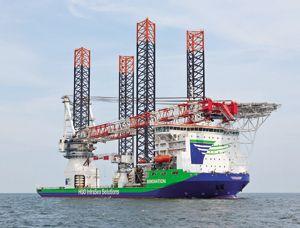 image: Germany heavy lift crane freight kilotonne cargo