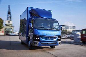 image: truck van