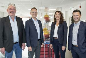 image: Norway, ammonia, W�rtsil�, vessel, Eidesvik Offshore, support, LNG,