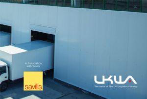 image: UKWA, warehousing, shift, retailing, online, pandemic,