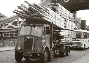 image: Tilbury Grangemouth freight shipments UK Forth ports container cargo hardwood West Africa