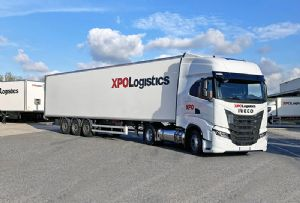 image: US, XPO, France, logistics, road, freight, shareholders, NewCo, XPORemainCo,