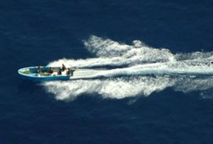 image: UAE bulk freight container shipping piracy security conference coast guard cargo crew vessel ship