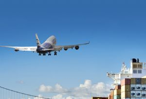 image: Netherlands Cargoguide air freight online management system forwarders global forwarding rate