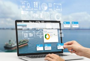 image: Norway DNV GL StormGeo weather intelligence MoU classification society