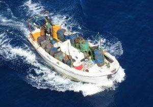 image: Somalia terrorist freight bulk shipping pirate tanker tonnes