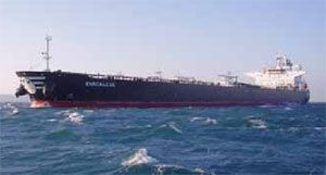 image: Somalia pirate attack bulk freight vessel container ship oil tanker dwt RPG infrastructure